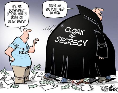 Cloak-of-Secrecy