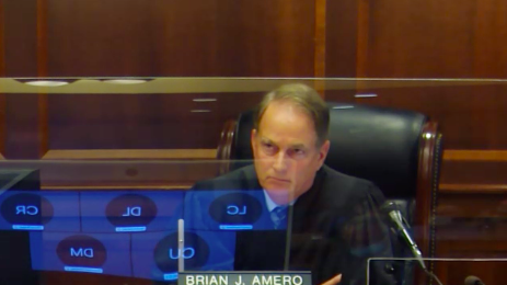 LIVESTREAM: Fulton County Attorneys Try And Claim Sovereign Immunity In GA Election Fraud Case…