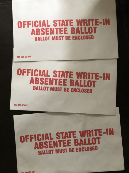 How Fulton County, GA Will Attempt To Derail Coming Mail-In Ballot Scan Ordered By Court